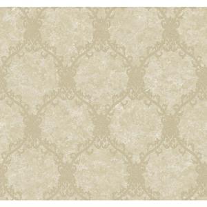 Glendale Trellis Wallpaper CC9583