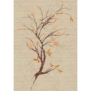 Serenity Branch Mural CC9501M