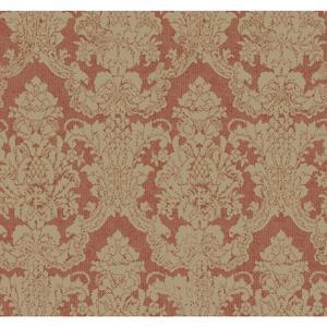 Grey Garden Wallpaper CC9517