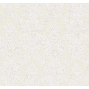 Grey Garden Wallpaper CC9518