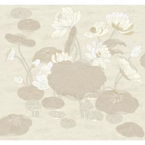 Lotus Wallpaper CC9589