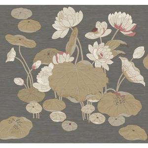 Lotus Wallpaper CC9592
