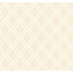 Waverly Classics Hampton Trellis Wallpaper WA7714