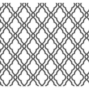 Waverly Classics Hampton Trellis Wallpaper WA7716