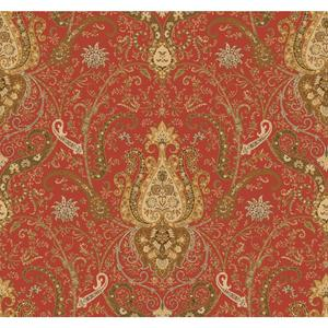 Waverly Classics Byzance Wallpaper WA7719