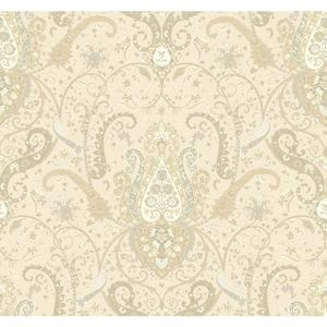 Waverly Classics Byzance Wallpaper WA7720