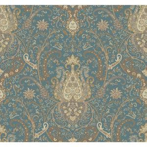Waverly Classics Byzance Wallpaper WA7721