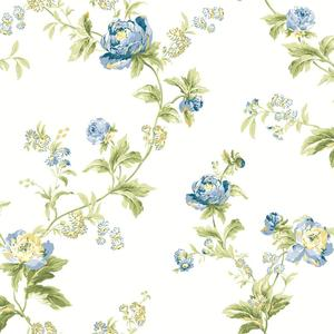Waverly Classics Forever Yours Trail Wallpaper WA7752