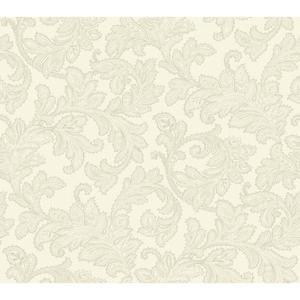 Waverly Classics Merletto Wallpaper WA7796