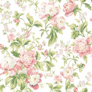 Waverly Classics Forever Yours Wallpaper WA7804