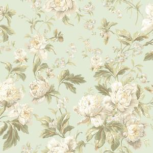 Waverly Classics Forever Yours Wallpaper WA7805