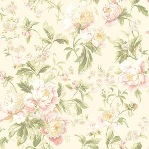 Waverly Classics Forever Yours Wallpaper WA7806