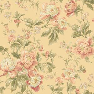 Waverly Classics Forever Yours Wallpaper WA7808