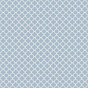 Waverly Classics Framework Wallpaper WA7824