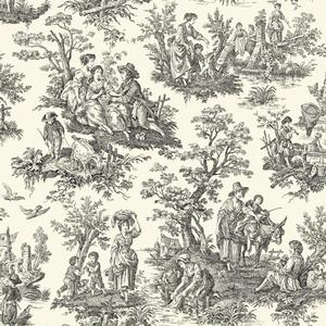 Waverly Classics Country Life Wallpaper WA7827