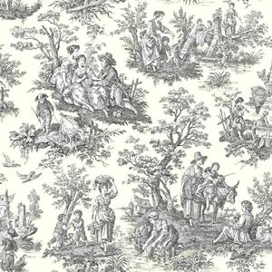 Waverly Classics Country Life Wallpaper WA7828