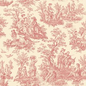 Waverly Classics Country Life Wallpaper WA7829