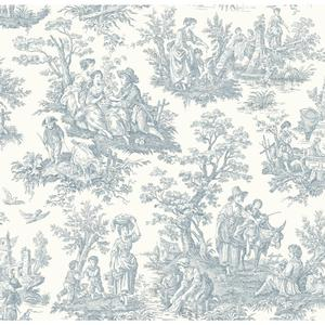 Waverly Classics Country Life Wallpaper WA7830