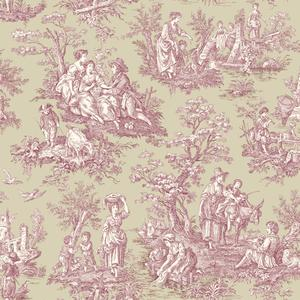 Waverly Classics Country Life Wallpaper WA7831