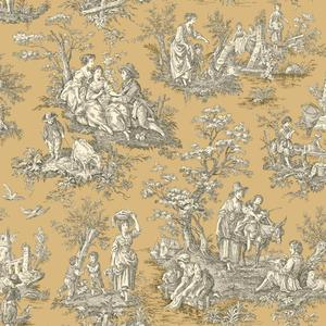 Waverly Classics Country Life Wallpaper WA7832