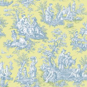 Waverly Classics Country Life Wallpaper WA7833