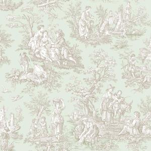 Waverly Classics Country Life Wallpaper WA7834