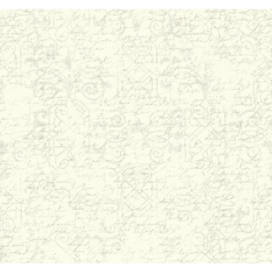 Waverly Cottage Pen Pal Wallpaper ER8152