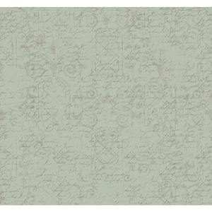 Waverly Cottage Pen Pal Wallpaper ER8154