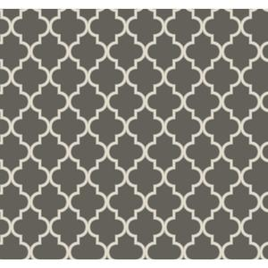 Waverly Cottage Buzzing Around Trellis Wallpaper ER8200