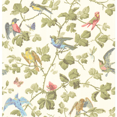 Winter Birds 100/2006