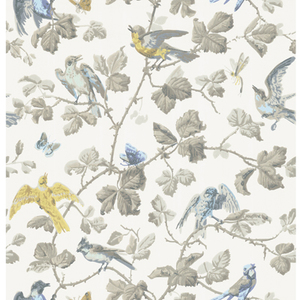 Winter Birds 100/2008