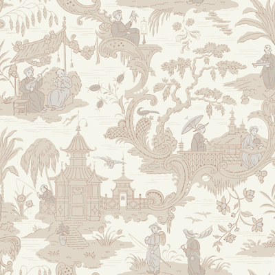 Chinese Toile 100/8039