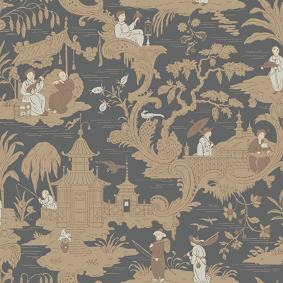 Chinese Toile 100/8040