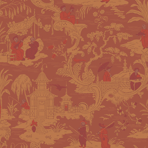 Chinese Toile 100/8041
