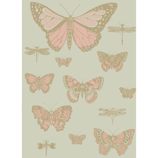 Butterflies & Dragonflies 103/15063
