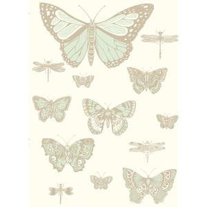 Butterflies & Dragonflies 103/15065
