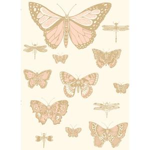 Butterflies & Dragonflies 103/15066