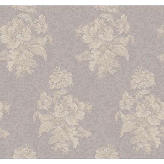 Damask Bouquet Wallpaper PL4628