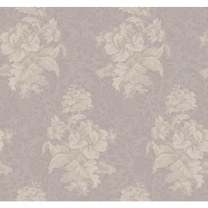 Damask Bouquet Wallpaper PL4628