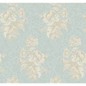 Damask Bouquet Wallpaper PL4629