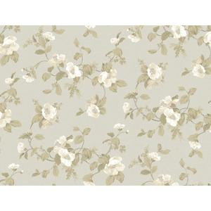 Southern Belle Floral Wallpaper PL4669