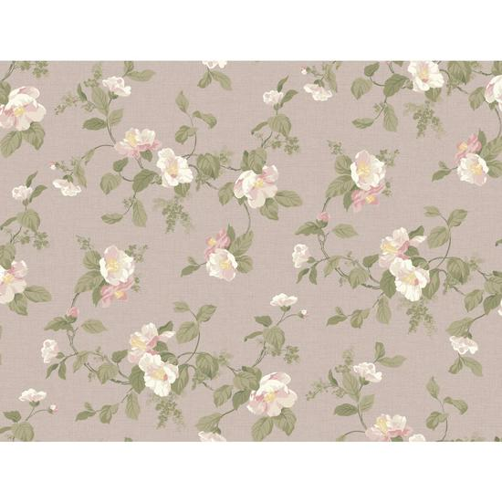 Southern Belle Floral Wallpaper PL4671