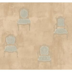 Be Seated Wallpaper EK4160
