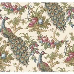 Hampton Court Wallpaper EK4220