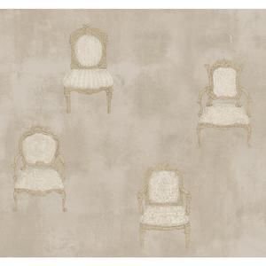 Be Seated Wallpaper EK4159