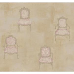 Be Seated Wallpaper EK4161