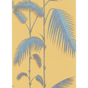 Palm Leaves 66/2016