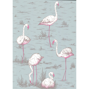 Flamingoes 66/6044