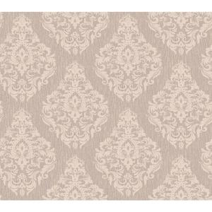 Damask Spot Texture Wallpaper CT0816