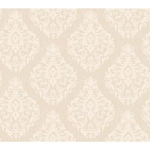 Damask Spot Texture Wallpaper CT0817